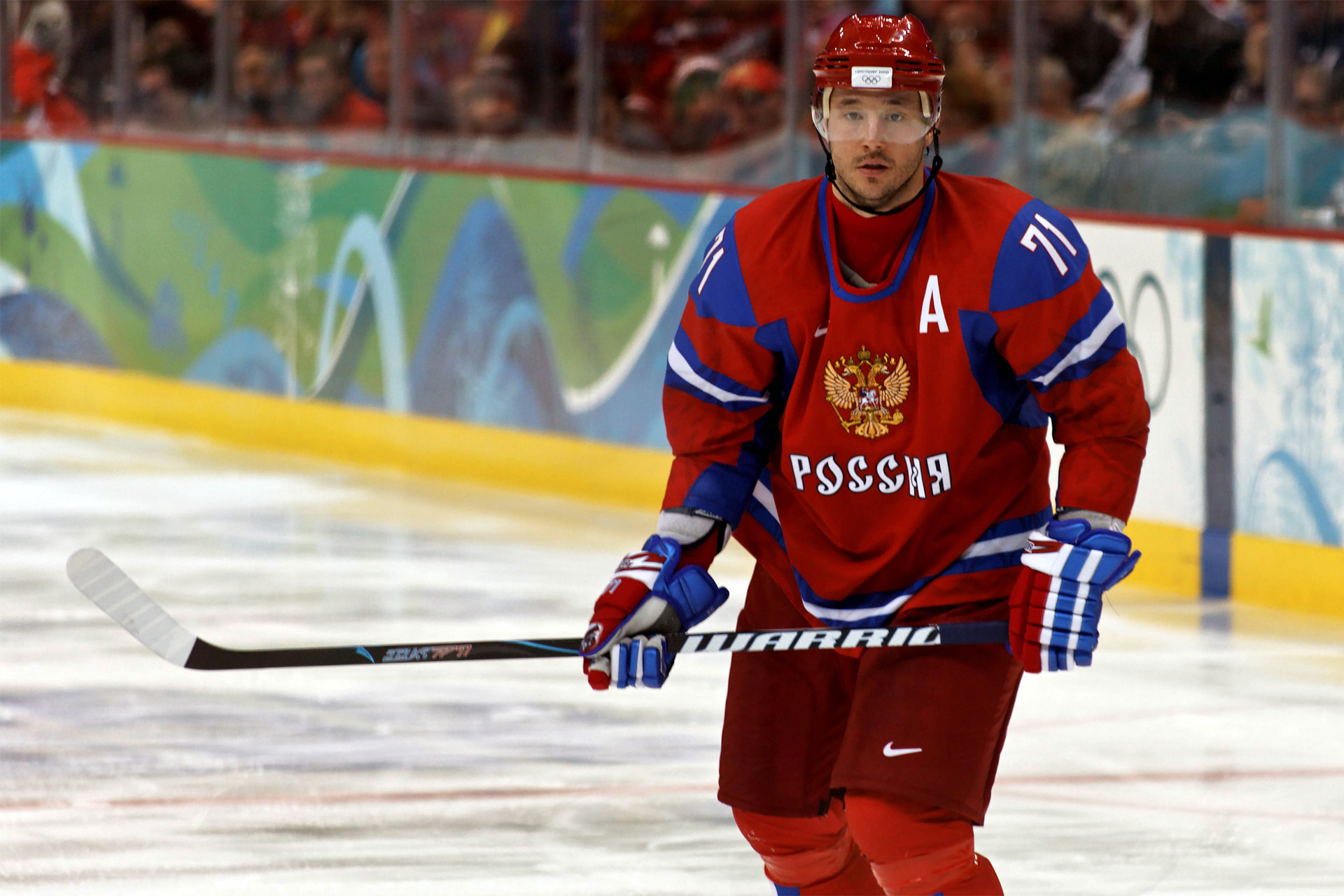 Sochi Olympic Hockey Predictions 2014